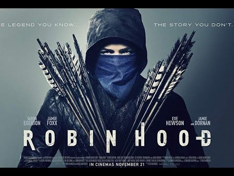 Robin Hood 2019 Movie  Best Action Full Movie English  English Best Action Movies