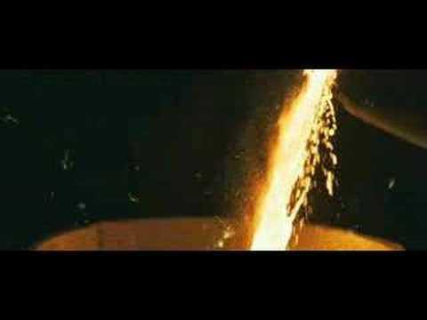 Homem de Ferro - Trailer Legendado