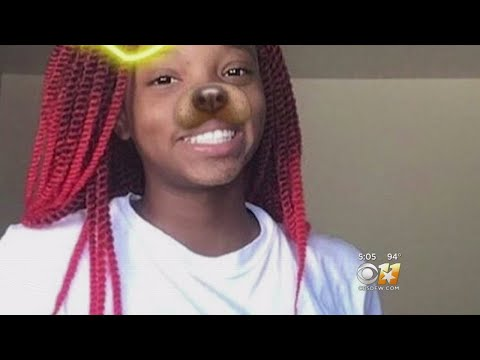Police Looking For Teen Who Stabbed 14-Year-Old To Death