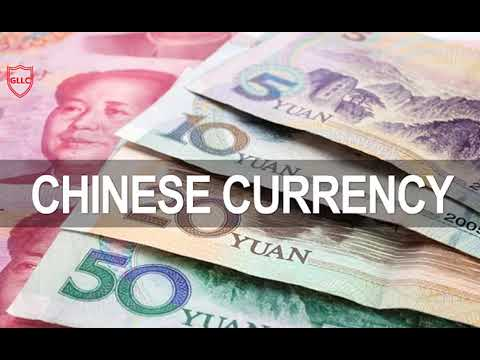 China Currency Notes-Pictures on Chinese banknotes-Difference of yuan and Renminbi