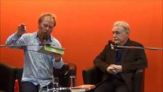 """Lesung aus """"WARP - Der Klunkerfischer"""" (Eoin Colfer)"""