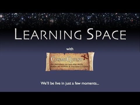 Learning Space - Teachers of Tomorrow