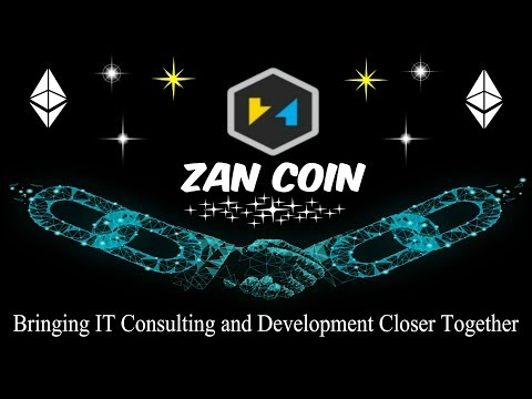 ZAN Coin ICO - Empowering Consulting and Development