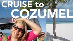 Cruise to Cozumel & Progreso on Carnival Liberty