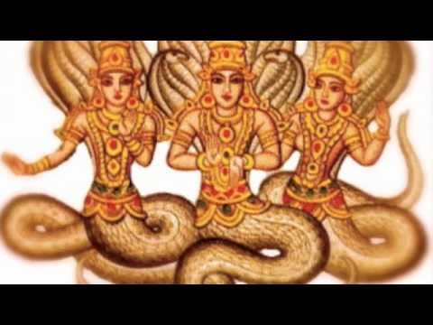 Magudi (Song of the Serpents) composed by Shri G.Aswathama, performed by E.Gayathri