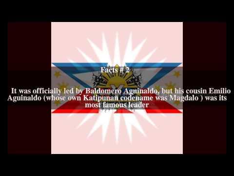Magdalo (Katipunan faction) Top # 5 Facts