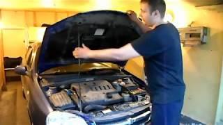 видео Chevrolet (Cruze, Aveo или Lacetti) не заводится, стартер не крутит: причины и решение проблемы