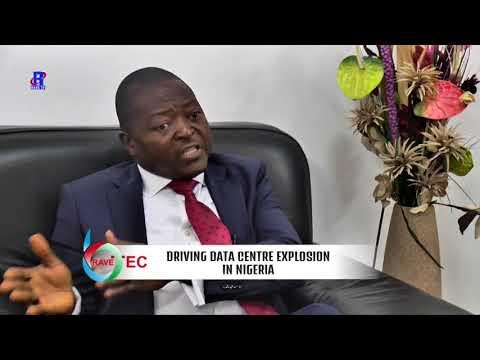 Govt must Champion Local Hosting to Drive Data Center Explosion in Nigeria - Gbenga Adebiji