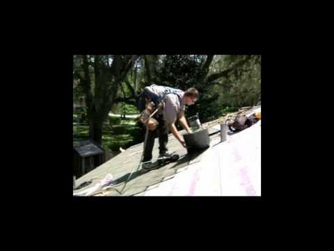 Tadlock Roofing & Solar - Panama City Roofing Contractor