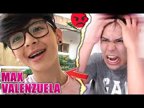 ALGUIEN TIENE QUE PARAR A ESTE NIÑO!   -Critica a Max Valenzuela (EL NIÑO DE MUSICAL.LY)