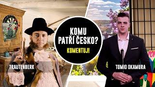 Trautenberk vs. Tomio Okamura – S...