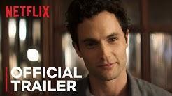 YOU S2   Official Trailer   Netflix