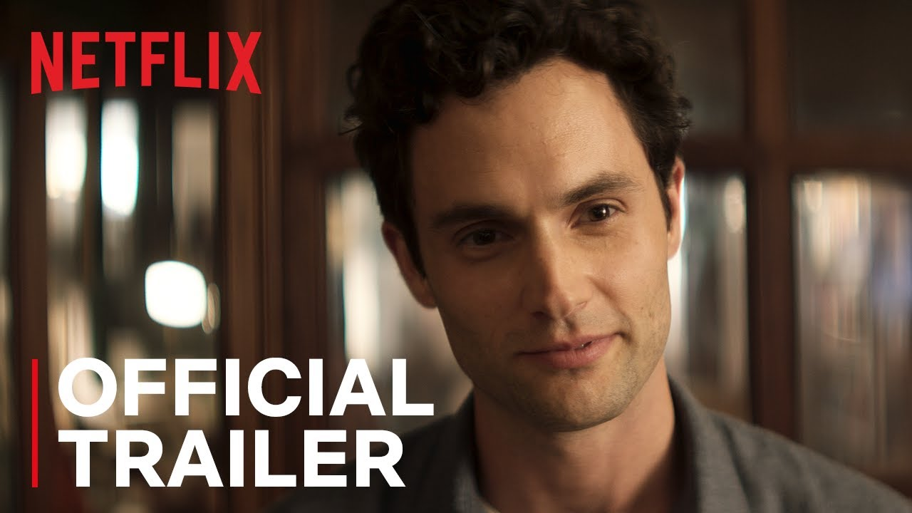 YOU S2 | Official Trailer | Netflix - YouTube