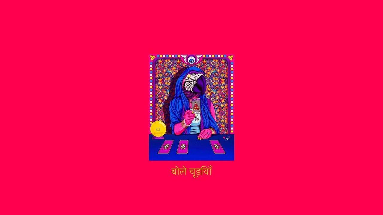 Joyca - Bole Chudiyan (Tik tok remix)