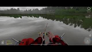 Русская Рыбалка 4 Сом