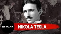 Nikola Tesla's Rivalry With Thomas Edison