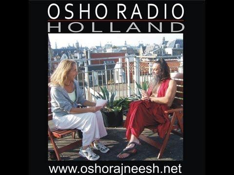 OZEN rajneesh - osho radio holland interview 1 - 4