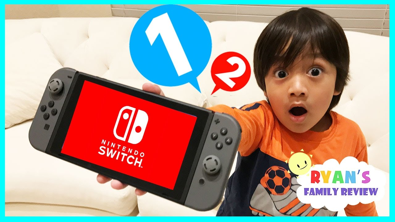 Double Switch Gameplay - YouTube