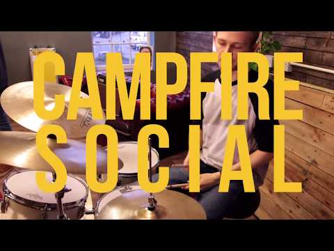 Campfire Social - Breathe Out Slowly (Official Video)