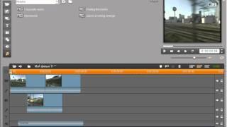 Добавление фоновой музыки в Pinnacle Studio (17/47)(http://www.teachvideo.ru/catalog/32 - еще больше обучающих роликов по работе с видео ответят на ваши вопросы на нашем сайте..., 2012-03-23T12:01:59.000Z)