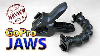GoPro Jaws - Review ((PT))