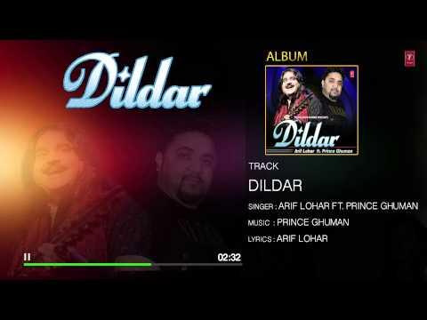 Rab Wasda (Dildar): Arif Lohar New Song 2015 (Audio) Latest Punjabi Song