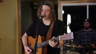 Dance Monkey - Tones And I (Julien Belhumeur Trio Cover - Live Session with Vince/Studio)