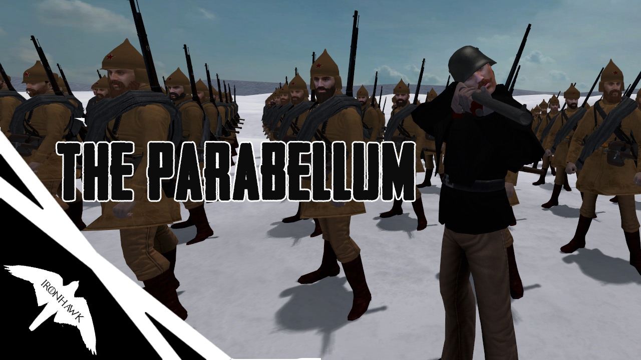 Mount And Blade Ww1