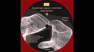 Planetary Assault Systems - Pygar