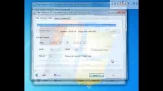 Как сделать Gif анимацию из видео.(Как сделать GIF анимацию (аватарку)из видео. Скачать бесплатные программы программу: http://www.softfly.ru., 2013-06-25T08:17:46.000Z)