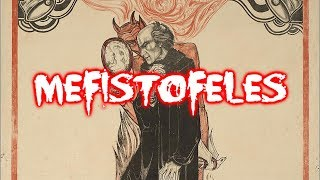 "Demonologia Capitulo 41: ""Mefistofeles""| ¿Capitulo Final?"