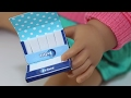 DIY American Girl Doll GUM