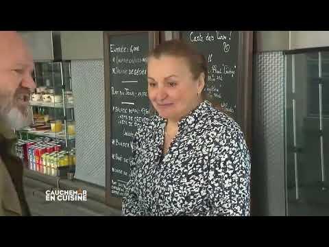 Download Cauchemar en cuisine avec Philippe etchebest (restaurant la perle noire) 2019