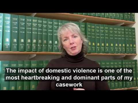 Bristol South MP Karin Smyth for #16DaysofActivism