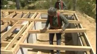 Очень эффективный плотник. Ларри Хоон. Часть 1