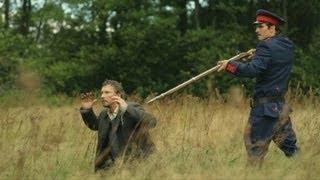LITHUANIAN FILM 19th century costume drama: Book Smuggler (Knygnešys) Lietuviškas Filmas
