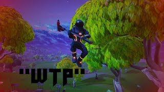 Fortnite Montage - WTP (Lil Buck)