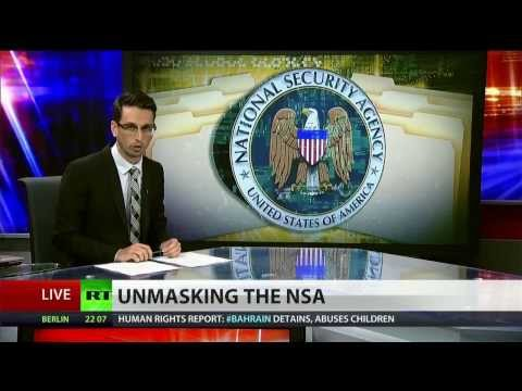 FISA Court: Telecoms okay with NSA data collection