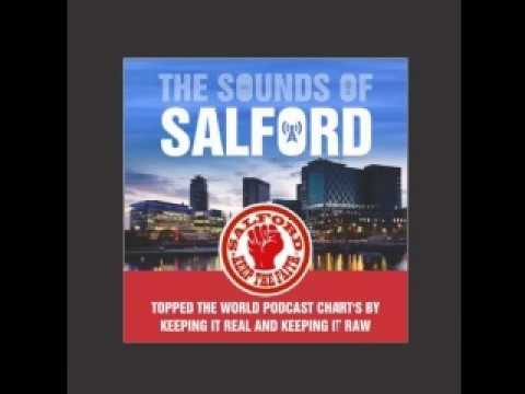 Sounds of Salford NO MUSIC