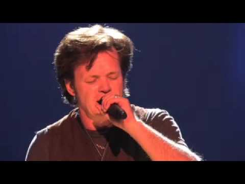 "John Mellencamp - ""Human Wheels"" LIVE"