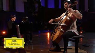 Kian Soltani & Aaron Pilsan – Schubert: Du Bist die Ruh, D. 776 (Transc. for Cello & Piano)