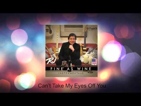 RJ Jacinto - Fine As Wine (Full Album)