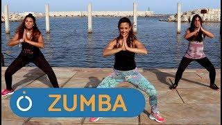 Zumba 2017 - ZUMBA para ADELGAZAR todo el CUERPO
