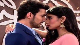 Shivanya's mystery, Ritik's love from the sets of Naagin