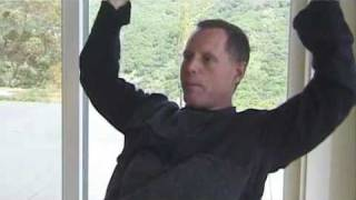 Actor Jason Beghe on life inside Scientology 1/8