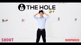 THE HOLE EP 4   JAX