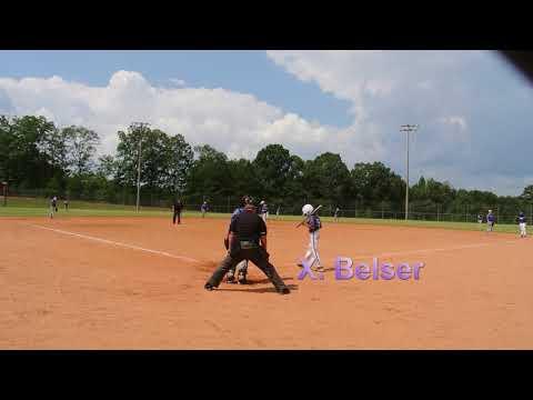 Lookouts Baseball 7 17