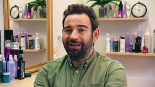 Fryzjerki miały klienta, który nie mył włosów od miesiąca! [Afera fryzjera]