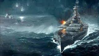 Antony Waldhorn - Battleship (Radio Mix)