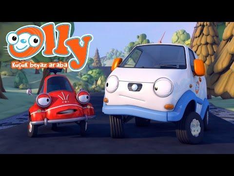 Olly - Uçan Daire - Bölüm 31